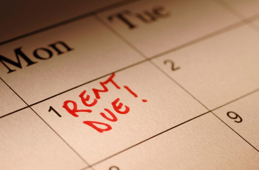 How Much Do You Really Need To Spend On Rent?