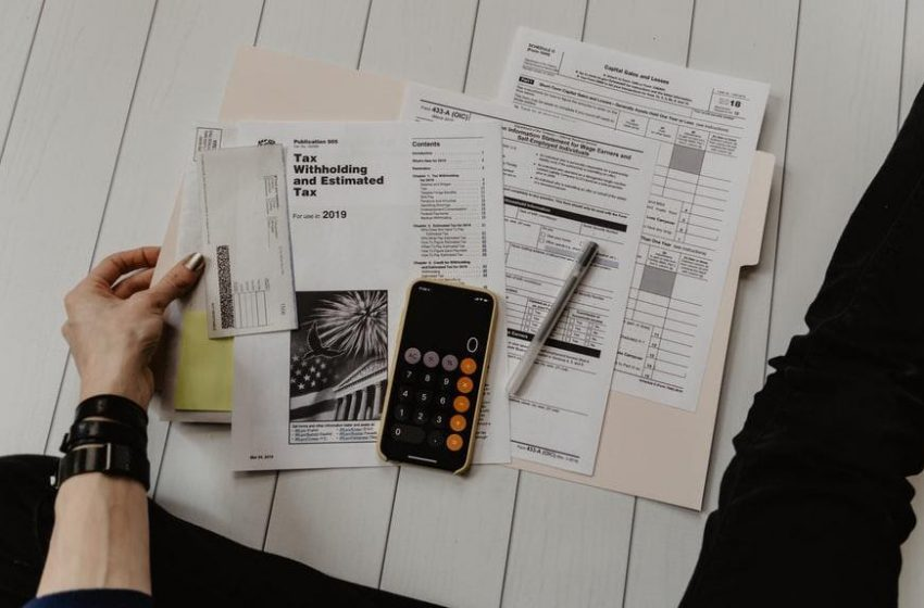 5 Steps To Creating A Solid Budget Plan